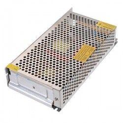 12V IP68 RGB 240W strømforsyning - 12V DC, 20A, IP20 innendørs
