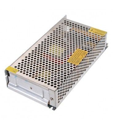 Strømforsyning - 240W, 12V DC, 20A