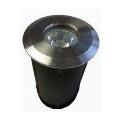 Uplight Uplight hagelys - 1W, varm hvit, 12V, 90 Lumen, 100% vanntett
