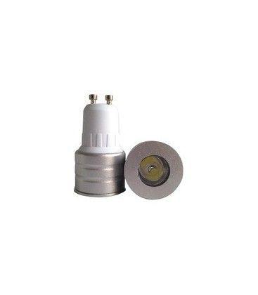 LEDlife MINI3 LED spot - 3W, Ø35mm, 230V, GU10
