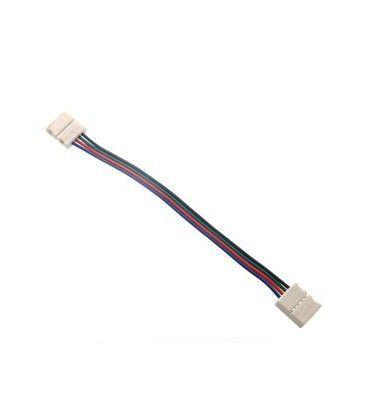 RGB skjøt til LED strips - 12V / 24V