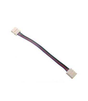 RGB strip samler - 12V / 24V