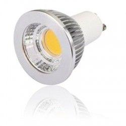 GU10 LED LEDlife COB5 LED spot - 5W, 230V, GU10