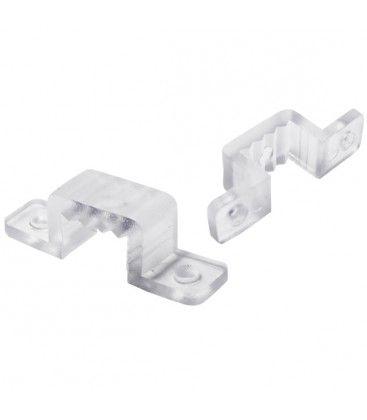 20 stk festeklips til alle IP68 LED strips