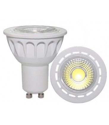 LEDlife LUX4 - LED pære, 4W, 230V, GU10