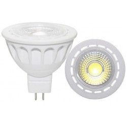 LEDlife LUX4 - LED pære, 4W, 12V, dimbar, MR16