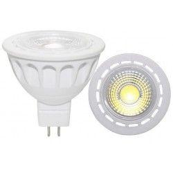 MR16 GU5.3 LED LEDlife LUX4 LED spotpære - 4W, dimbar, 12V, MR16 / GU5.3