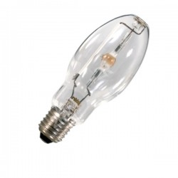 Industri Metallhalogen pære - 150W, E27