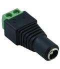 Strømforsyning til LED striper - 60W, 12V