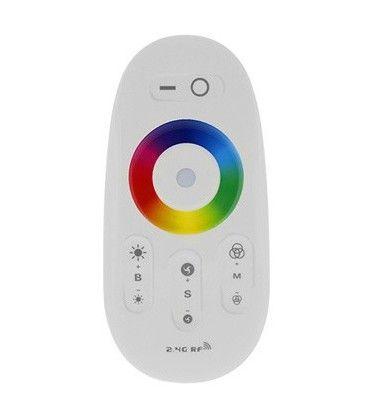 Fjernkontroll til RGB controller - Uten controller, 12V / 24V, RF trådløs
