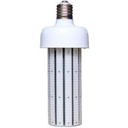 E27 LED LEDlife 80W LED pære - Erstatning for 250W Metallhalogen, E27