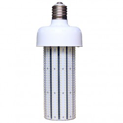 LEDlife 100W LED pære - Erstatning for 320W Metallhalogen, E40