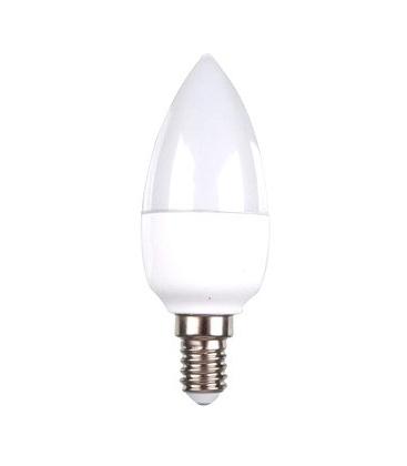 V-Tac 6W LED stearinlys pære - Dimbar, E14