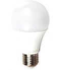 V-Tac 12W LED pære - Dimbar, E27