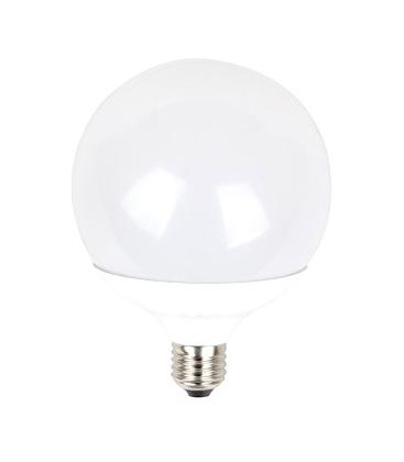 V-Tac 13W LED globe pære - Ø12 cm, E27