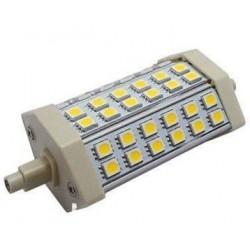 R7S LED LANA10 - LED pære, varm hvit, 10W, R7S