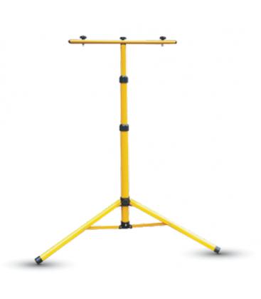 V-Tac stativ til lyskaster - Sammenlegbare