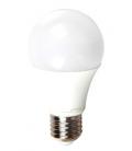 V-Tac 14W LED pære - A65, neytral hvit, 130 grader, E27