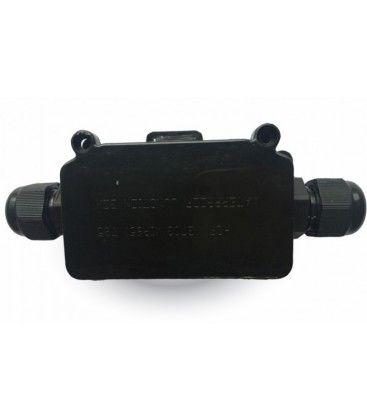 V-Tac vanntett koblingsboks - Til å montere ledninger, IP65
