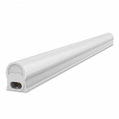 V-Tac V-Tac T5-BASIC30 - komplett LED rør + armatur, 4W, 30 cm, med bryter - Lysfarge : Nøytral, Dimbar : Nei