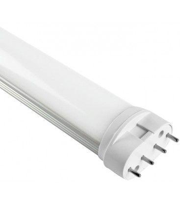 LEDlife 2G11-STAND31 - LED rør, 15W, 31 cm, 2G11