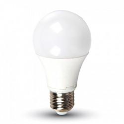 E27 LED V-Tac 7W LED pære - A60, E27