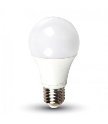 V-Tac 7W LED pære - A60, E27