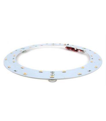 LED innsats 12W - Ø14,2 cm, Erstatt sirkulære rør og kompakt rør