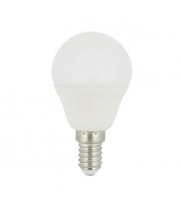 LEDlife 5W dim til varm LED pære - 2700K-1800K, RA 96, E14