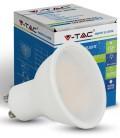 V-Tac FROST3 - 3W LED Spot,  høy spredning, GU10