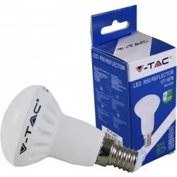 V-Tac 6W E14 LED pære - spot lys, 120 grader, R50