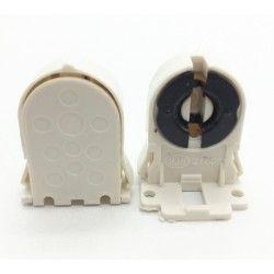 LED lysrør G13 fatning - Til T8 rør