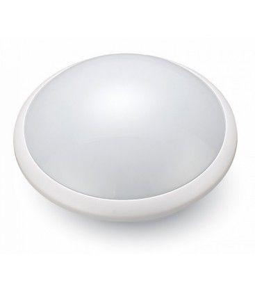 V-Tac lampe med innebygd mikrobølge sensor - IP44, E27 fatning