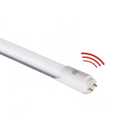 LEDlife T8-SENS120M - LED rør med mikrobølge sensor, 18W, 120 cm