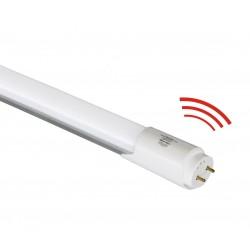 T8 LED lysrør m/sensor LEDlife T8PRO-SENS120M - LED rør med mikrobølge sensor, 18W, 120 cm