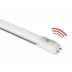 T8 LED lysrør m/sensor LEDlife T8-PRO-SENS150M - 10-100%, 22W LED rør med mikrobølge sensor, 150 cm