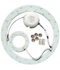 LED innsats 23W - Ø25,1 cm, Erstatt sirkulære rør og kompakt rør