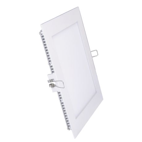 V-Tac 24W LED panel downlight - Hull: 28,5 x 28,5 cm, Mål: 30 x 30 cm, 230V