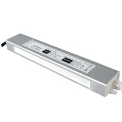 V-Tac 45W Vanntett strømforsyning - IP65, 12V, 3,75A