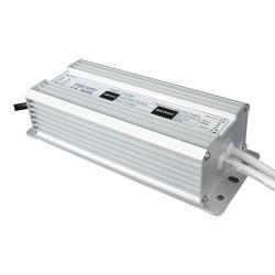 Transformator V-Tac 60W strømforsyning - 12V DC, 5A, IP65 vanntett