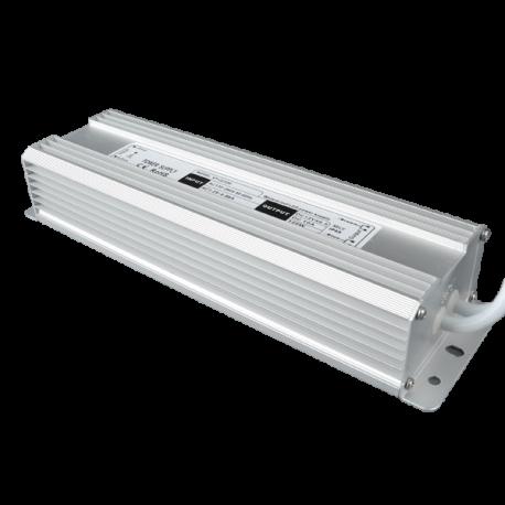V-Tac 120W Vanntett strømforsyning - IP65, 12V, 10A