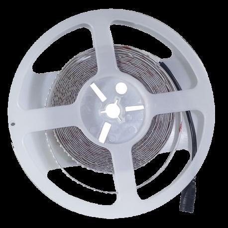 V-Tac 18W/m LED strip Høy Lumen RA 95 - 5m, IP20, 120 LED per meter