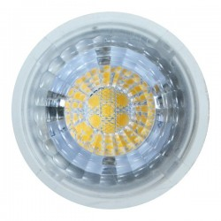 MR16 GU5.3 LED V-Tac SHINE7 - 7W LED pære, fokusert 38 grader, MR16