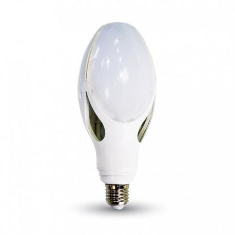 V-Tac 40W LED kolbe pære - Kompakt, 22,9 cm, E27