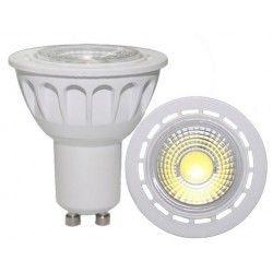 LEDlife LUX3 LED spot - 3W, RA 95, dimbar, 230V, GU10