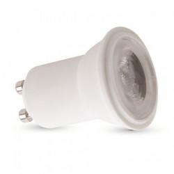 V-Tac 2W mini LED pære - 35 mm, mini GU10