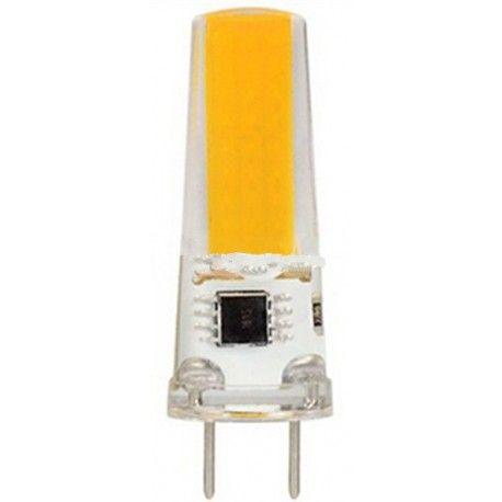 LEDlife KAPPA3 - 3W, varm hvit, dimbar, 230V, G8