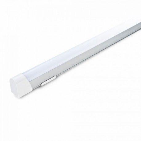 V-Tac 10W komplett LED armatur - 60 cm, 230V