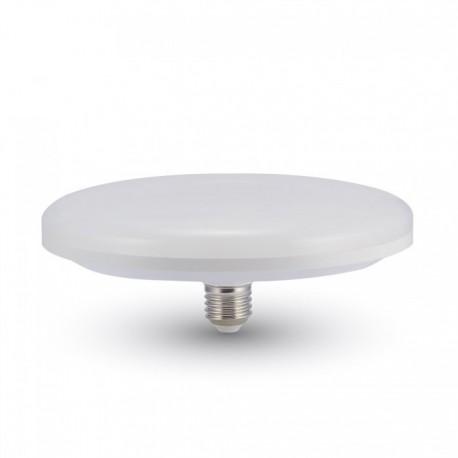 V-Tac UFO LED pære - 24W, E27