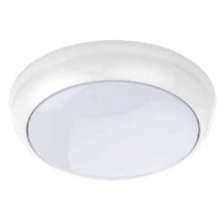 V-Tac 15W LED taklampe - IP65, nøytral hvit, inkl. lyskilde